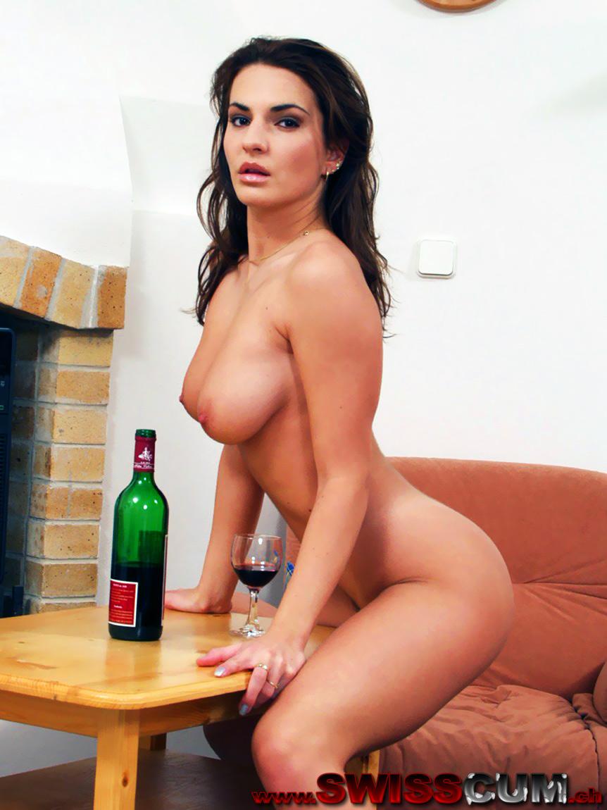 Dirndl hot swiss girls nude