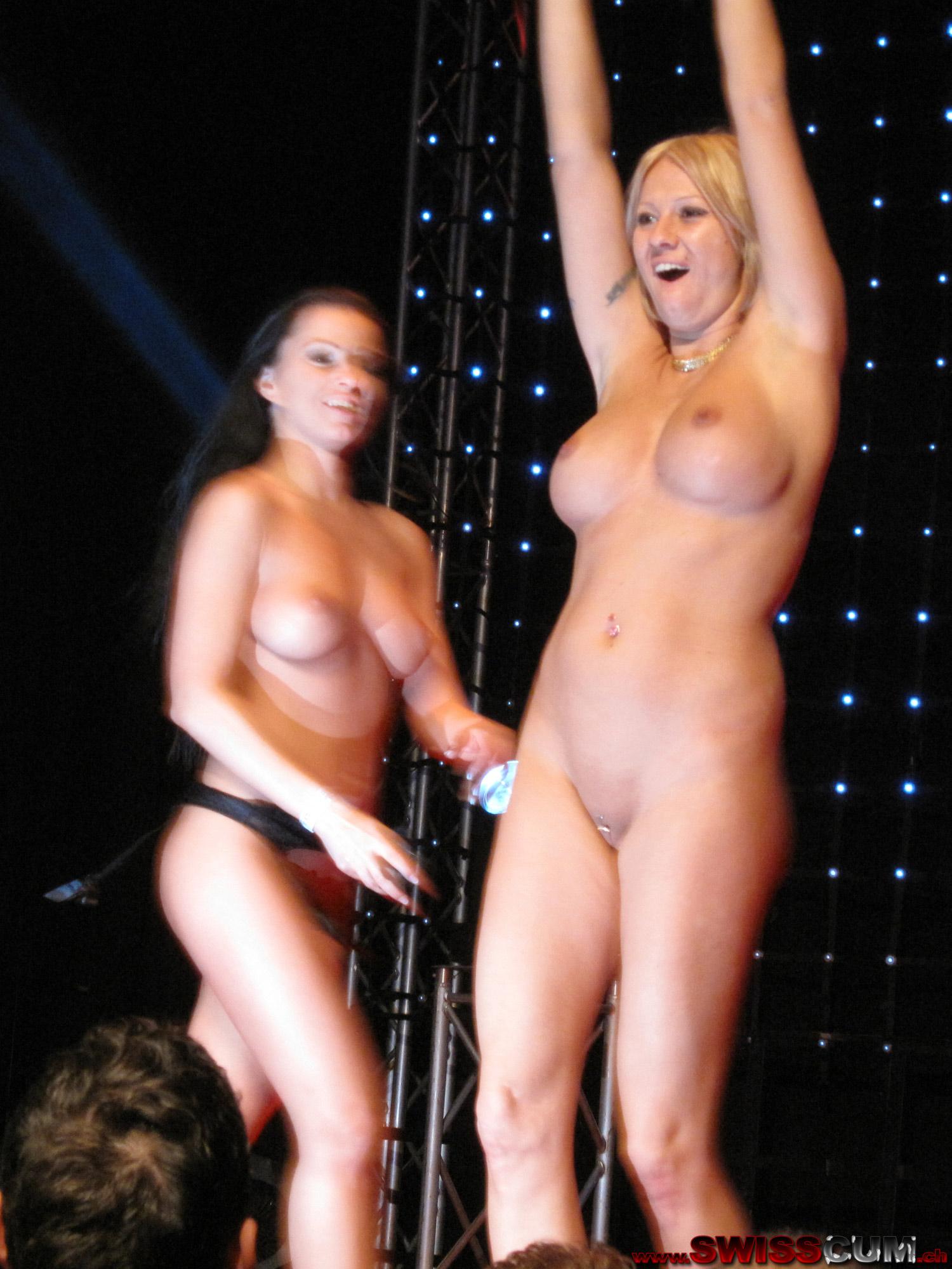 Extasia erotikmesse basel tamara joyce - 4 3
