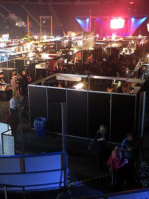 Extasia 2013 - Halle